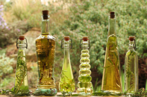 herbal-infused-oils